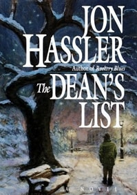 Dean's List, The | Hassler, Jon | First Edition Book
