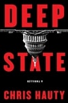 Hauty, Chris | Deep State | Signed First Edition Copy
