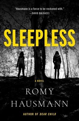 Sleepless by Romy Hausmann