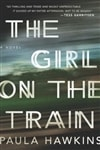 Hawkins, Paula - Girl on the Train (Signed First Edition)