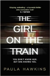 Girl on the Train | Hawkins, Paula | Signed First Edition UK Book