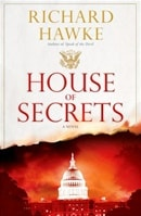 House of Secrets | Cockey, Tim (as Richard Hawke) | Signed First Edition Book