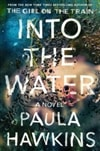 Into the Water | Hawkins, Paula | Signed First Edition Book