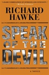 Speak of the Devil | Cockey, Tim (as Richard Hawke) | Signed First Edition Book