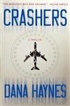 Crashers | Haynes, Dana | Signed First Edition Book
