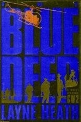 Blue Deep, The | Heath, Layne | First Edition Book