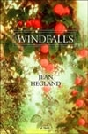 Hegland, Jean | Windfalls | First Edition Book