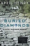 Buried Diamonds | Henry, April | Signed First Edition Book