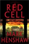 Red Cell | Henshaw, Mark | Book - Signed First Edition Book
