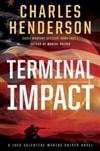 Henderson, Charles | Terminal Impact | Signed First Edition Book