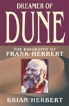 Brian Herbert | Dreamer of Dune | Signed First Edition Trade Paper Book
