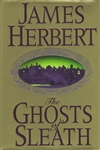 Ghosts of Sleath, The | Herbert, James | Signed First Edition Book