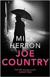Joe Country | Herron, Mick | Signed First Edition UK Copy