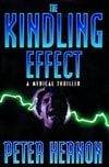Hernon, Peter - Kindling Effect, The (First Edition)