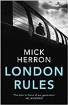 London Rules | Herron, Mick | Signed First Edition UK Book