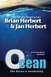 Herbert, Brian & Herbert, Jan - Ocean Cycle Omnibus, The (Double-Signed Trade Paper)