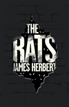 Herbert, James | Rats, The | First Thus Edition UK Book