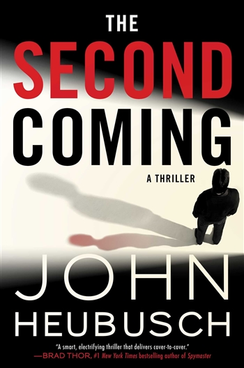 The Second Coming by John Heubusch