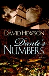 Dante's Numbers | Hewson, David | Signed First Edition Book
