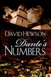 Dante's Numbers by David Hewson | Signed First Edition Book