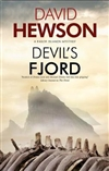 Devil's Fjord | Hewson, David | Signed First Edition UK Book