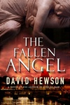 Fallen Angel, The | Hewson, David | Signed First Edition Book