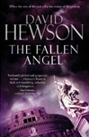 Fallen Angel, The | Hewson, David | Signed First Edition UK Book