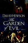 Garden of Evil | Hewson, David | Signed First Edition Book