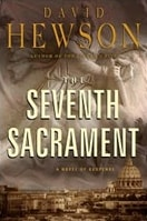 Seventh Sacrament, The | Hewson, David | Signed First Edition Book