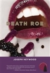 Death Roe | Heywood, Joseph | Signed First Edition Book