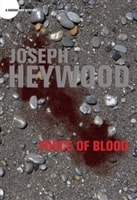Force of Blood by Joseph Heywood