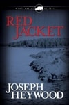 Heywood, Joseph | Red Jacket | Signed First Edition Book
