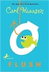 Hiaasen, Carl - Flush (Signed First Edition)