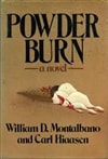 Powder Burn | Hiaasen, Carl | Signed First Edition Book
