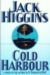 Cold Harbour | Higgins, Jack | Signed First Edition Book