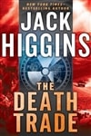 Higgins, Jack | Death Trade, The | First Edition Book