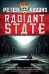 Radiant State | Higgins, Peter | Signed First Edition Book