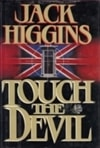 Touch the Devil | Higgins, Jack | Signed First Edition Book