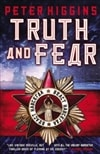 Truth and Fear | Higgins, Peter | Signed First Edition Book