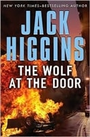 Wolf at the Door, The | Higgins, Jack | First Edition Book