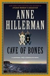 Cave of Bones | Hillerman, Anne | Signed First Edition Book