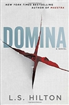 Domina | Hilton, L.S. | Signed First Edition Book