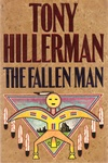 Hillerman, Tony - Fallen Man, The (Signed First Edition)
