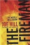 Hill, Joe | Fireman, The | Signed UK First Edition Book