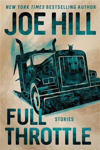 Full Throttle by Joe Hill