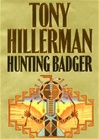 Hillerman, Tony - Hunting Badger (Signed First Edition)