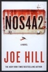 Hill, Joe - NOS4A2 (Signed, 1st)