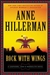 Rock With Wings | Hillerman, Anne | Signed First Edition Book
