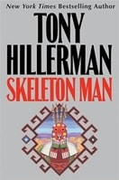 Skeleton Man | Hillerman, Tony | Signed First Edition Book