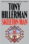 Skeleton Man | Hillerman, Tony | Signed Book Club Edition